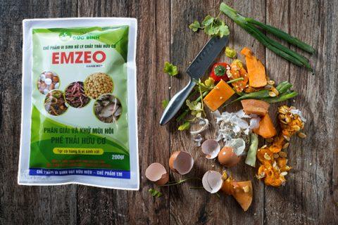 Ủ phân hữu cơ từ rác nhà bếp giúp tiết kiệm chi phí