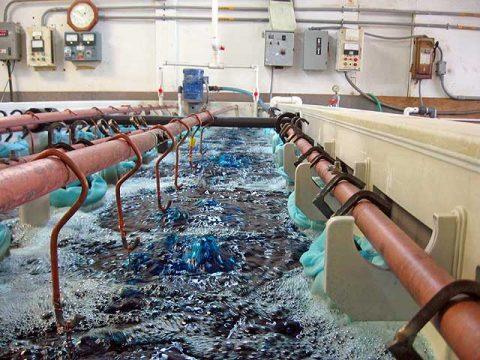 Các biện pháp xử lý nước thải hiệu quả.