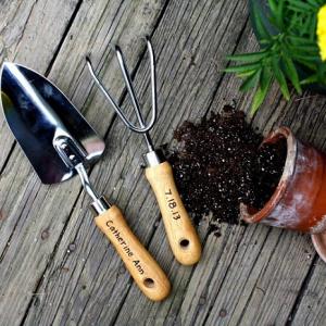 Khi nào nên mua dụng cụ làm vườn mini?